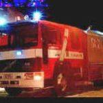 Västra Saltviks Frivilliga Brandkår