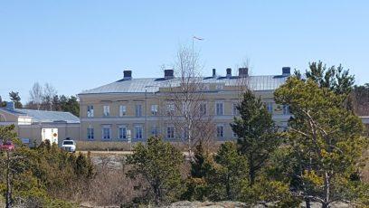 Eckerö Posthus