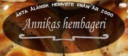 Annikas Hembageri