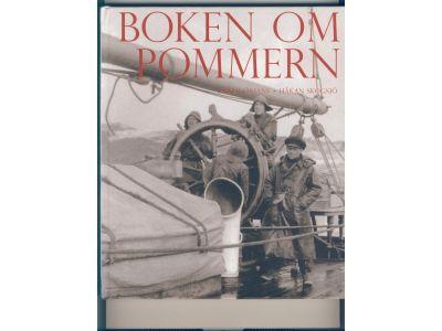 Boken om Pommern