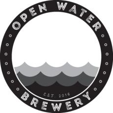 Open Water Brewery Logotype