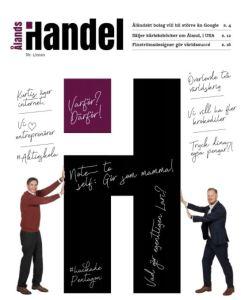 Tidningen Ålands Handel - Nr1 2020