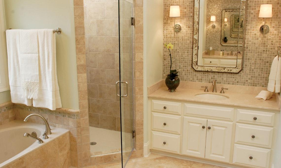 Bathroom Remodeling Fairfield Ca