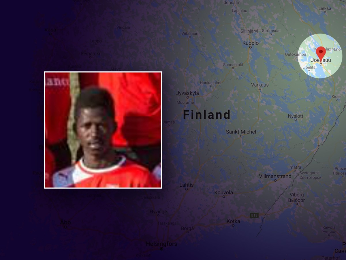 90 hours of community service for immigrant who raped child in Joensuu
