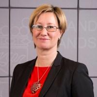 """Camilla Gunell (S) rasar mot """"ojämställd"""" styrgrupp för landsbygdsutveckling"""