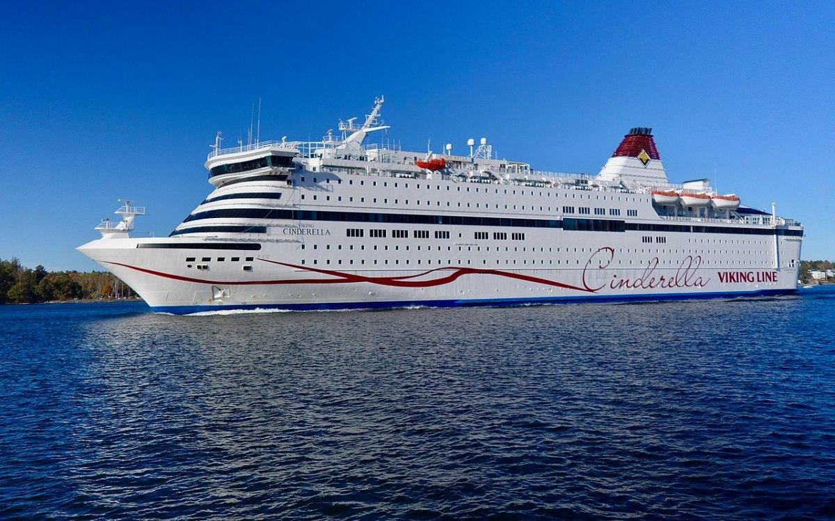 Falskt alarm om terrorattack på kryssningsfartyg gav lite böter