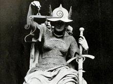 Staty över rättvisa
