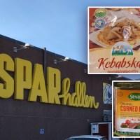 Sparhallens vd bluffade: Fortsätter sälja halal-slaktat kött