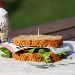 Pengasmörgås