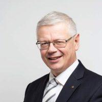 Harry Jansson (C) fick coronabidrag till sin firma