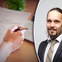 Visit Åland får 1,1 miljoner euro i bidrag - trots misstänkt förfalskning