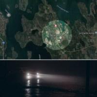 Polisen begär tips om trafikdåre i Lemland