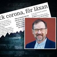 Ytterligare en åländsk socialdemokrat hyllar viruset Covid-19