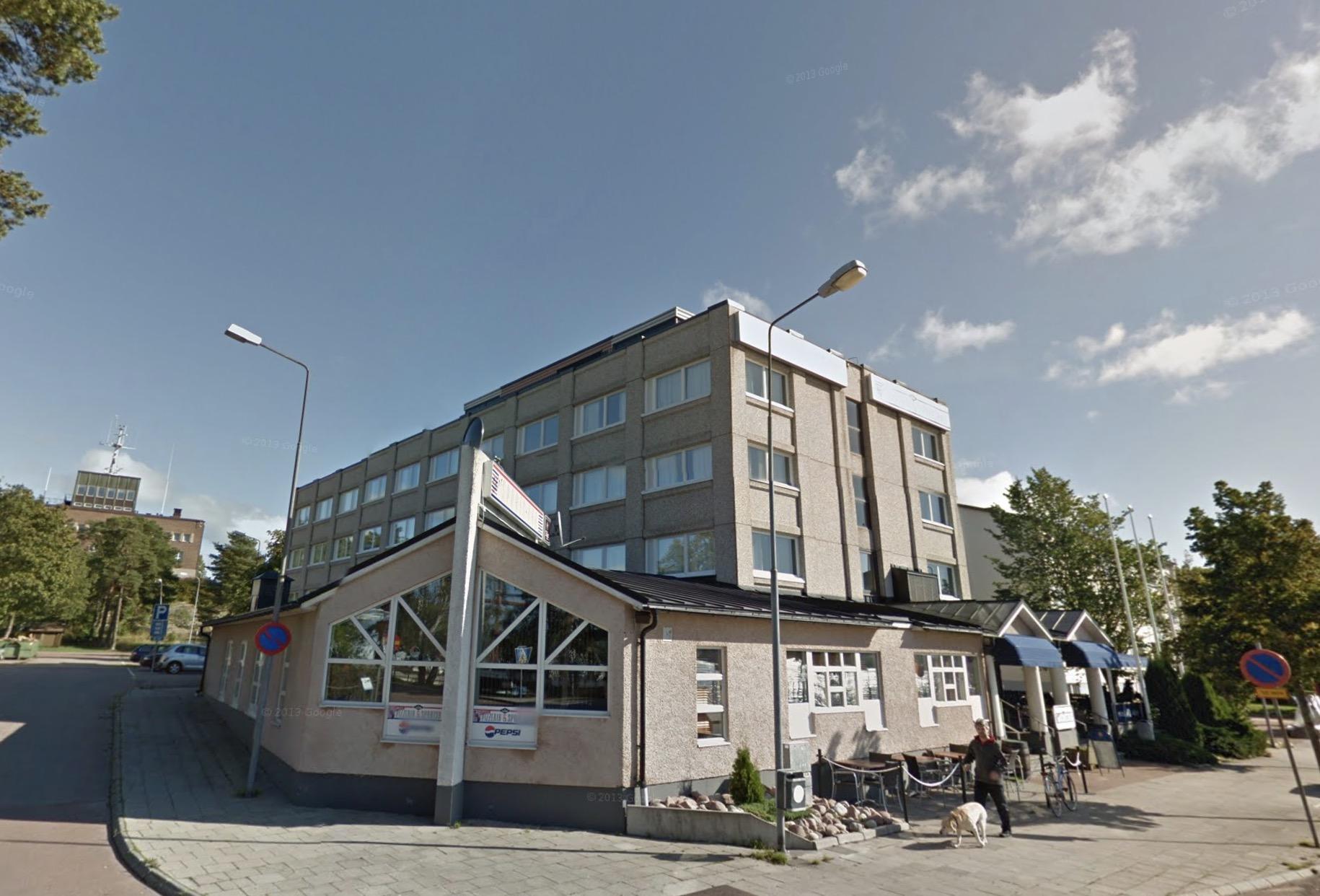Hotell Adlon Mariehamn