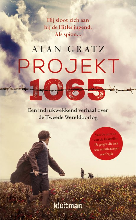 Projekt 1065  Alan Gratz
