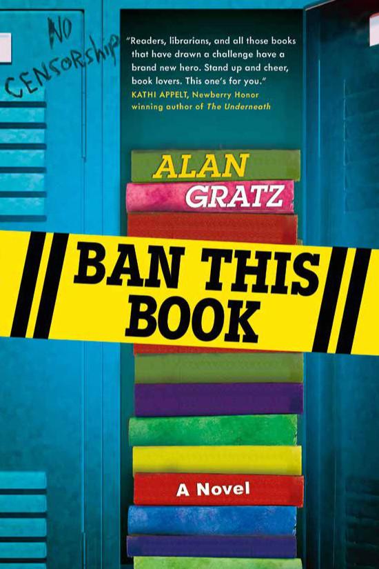 Media Kit  Alan Gratz