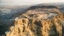 Will Masada II be the endgame?