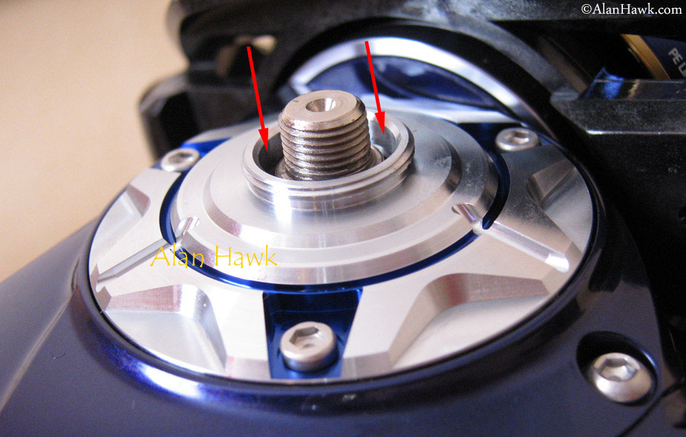SPINNING REEL MAINTENANCE | Active Angling New Zealand