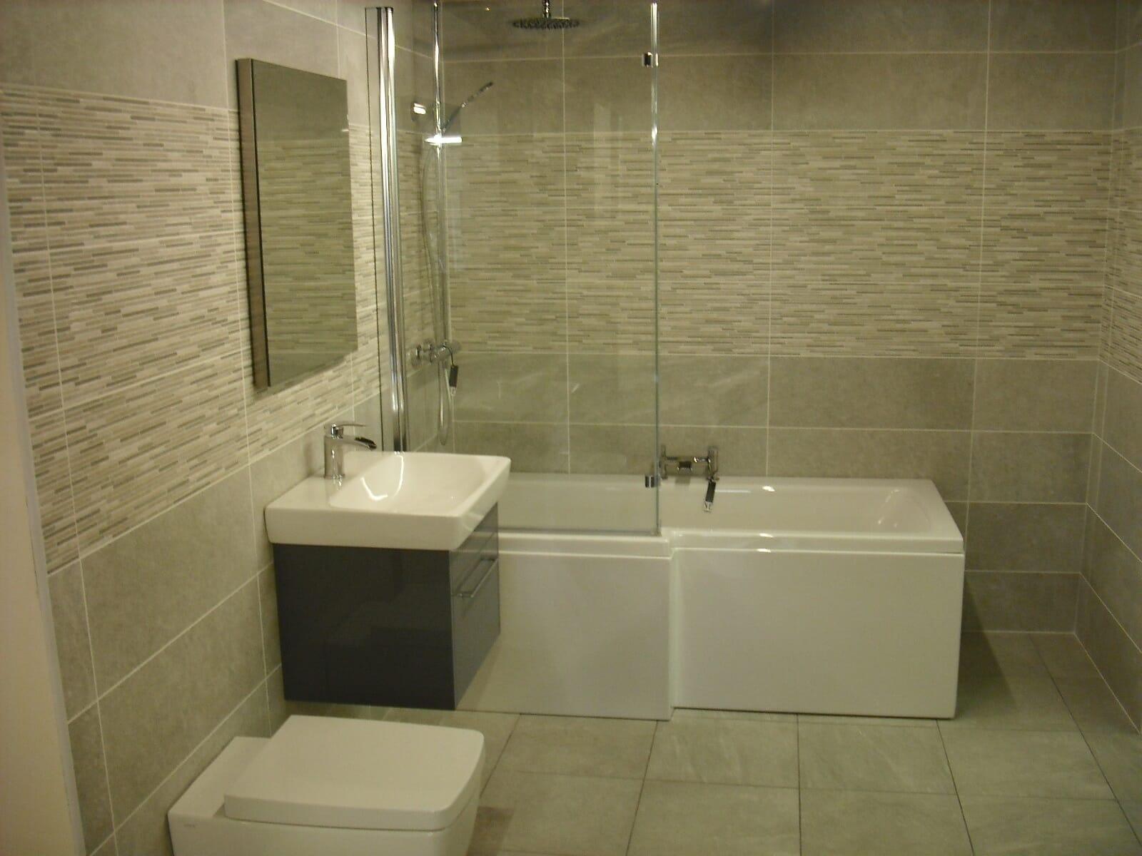 Bathroom Showroom in Warwickshire  Alan Heath  Sons