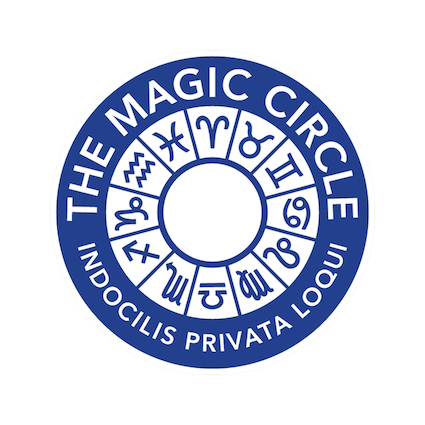 Inner Magic Circle, Euston, London