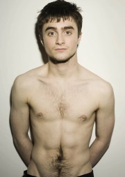 hunk of day daniel radcliffe