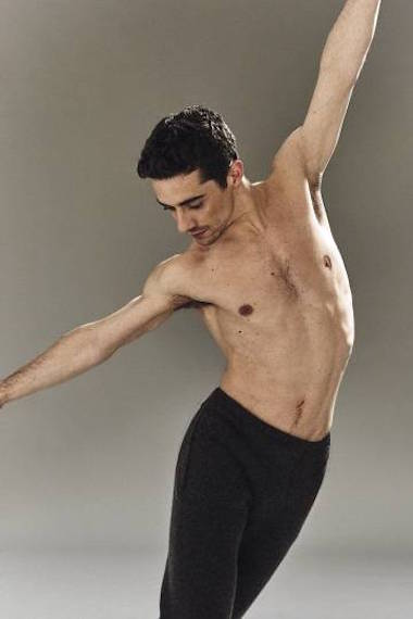 Olympic Spotlight Javier Fernndez Alan Ilagan