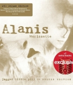 Jagged Little Pill (20th Anniversary Collector's Edition) Scans - CD (Target Edition)