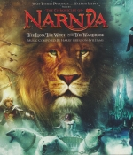 December 2005 - The Chronicles of Narnia: The Lion, the Witch & the Wardrobe Soundtrack