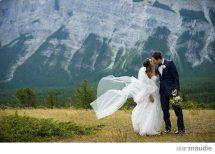 Banff Springs Hotel Wedding 024