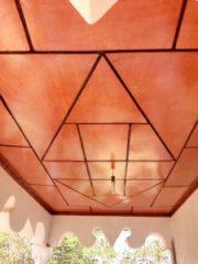 ceiling veranda