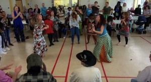Dancing Salifest17