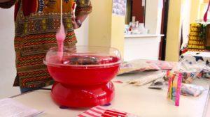 Candyfloss Salifest17