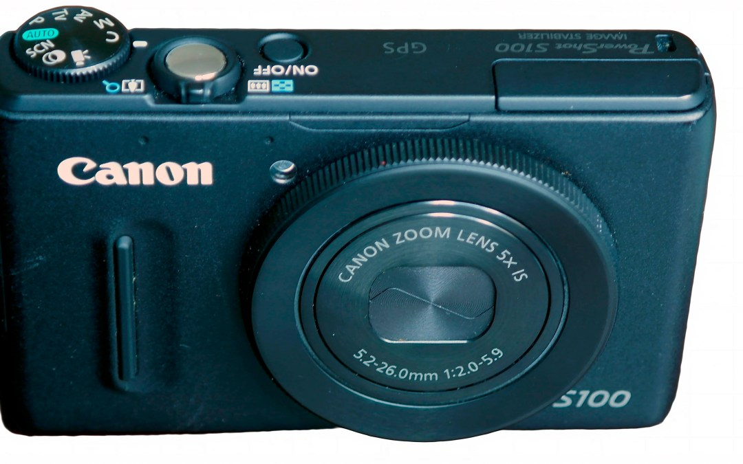 Compact cameras: Getting the best out of them