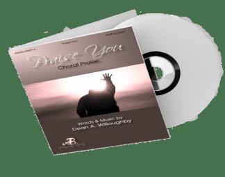 Praise You CD Trax