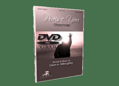 Praise You DVD trax