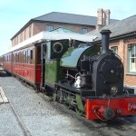 Welsh Mega Steam - day six