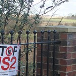 Derby HS2 proposal offers glimmer of hope for Selston