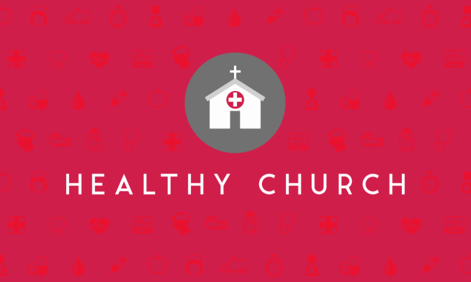 healthy-church