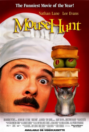 Mouse Hunt Filmography The Film Music Of Alan Silvestri