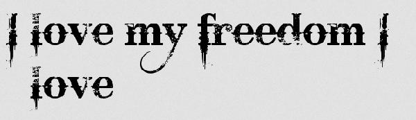 love_freedom