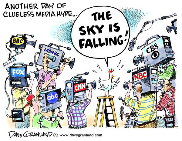 media-hype
