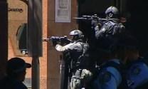 Terrorism in Sydney, Australia
