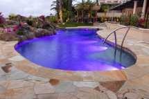 Pool Handrails Alan Smith Pools