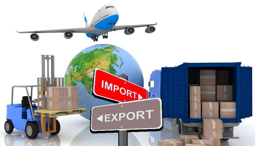 الاستيراد و التصدير من تركيا شركة الأنوار العالمية Al Anwar