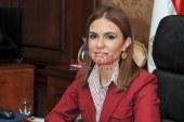سحر نصر: هدفنا تحسين دخل ومستوى معيشة المواطن المصري !!