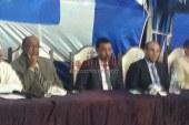 بالصور … لقاء جماهيرى حاشد لحملة كلنا معاك من اجل مصر لاهالى القطاع الريفى بالسويس
