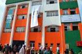 إفتتاح أعمال تطوير مدرسة للتعليم الاساسى ووحدة صحية وتاهيل 19 منزل بكفر عليم بالقناطر الخيرية