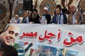 النائب احمد بدوي : الخروج لصناديق الإقتراع يحفظ حق الشهداء ويدعم مسيرة العمل الوطني