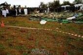 """حادثة طائرة النقل العسكرية الجزائرية  مقتل 247 بينهم 26 من """"البوليساريو"""" ."""
