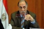 رئيس ائتلاف دعم مصر يصل أزوباكستان لدعم العلاقات بين البلدين